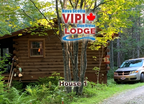House 1 Vipilodge
