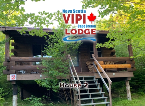 House 2 Vipilodge