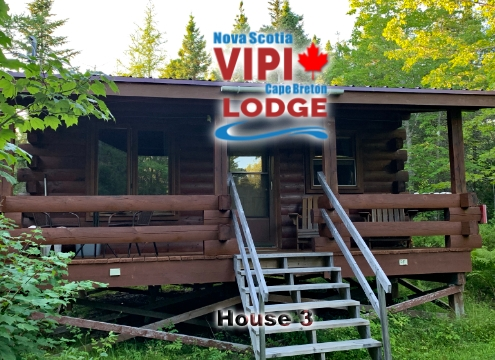 House 3 Vipilodge