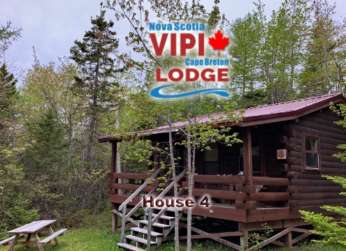 House 4 Vipilodge