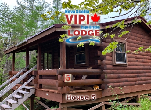 House 5 Vipilodge