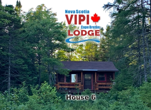 House 6 Vipilodge