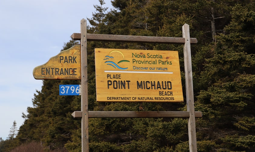 Point Michaud Paddel Tour