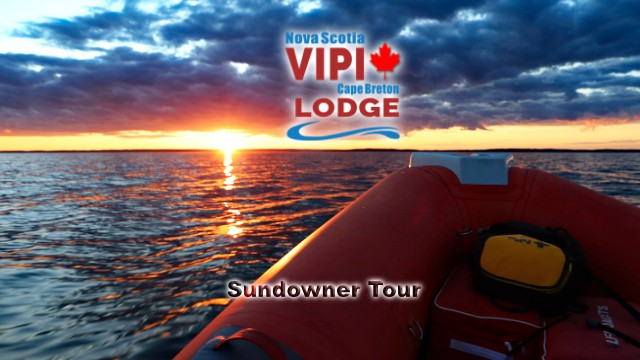 Sundowner Tour